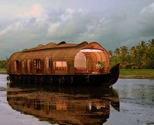 honeymoon atdc-houseboats-alleppey