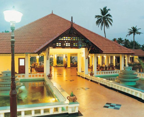 honeymoon eastend-lakesong-kumarakom