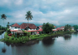 honeymoon citrus-retreats-alleppey