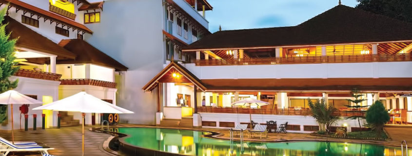honeymoon packages munnar thekkady