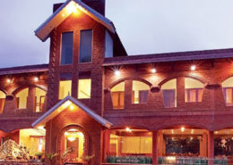 4 star hotels in thekkady