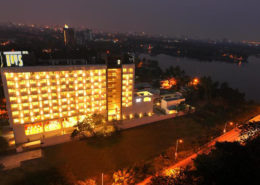 honeymoon keys-hotel-cochin