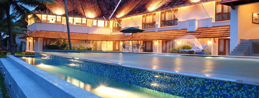 honeymoon lemon-tree-resort-alleppey