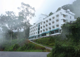 munnar honeymoon cottages