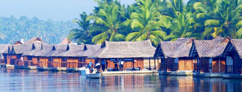 honeymoon poovar-island-resort-poovar