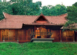 kerala resorts honeymoon packages