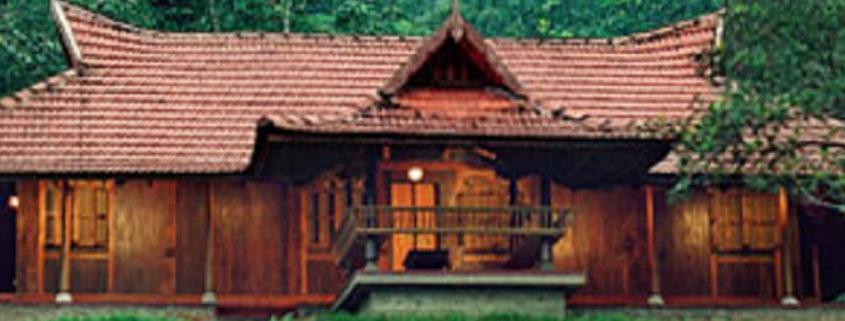 kerala resorts honeymoon packages