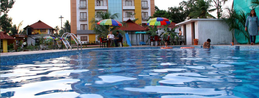 honeymoon hotels in kumarakom
