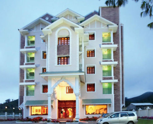 munnar resorts for couples