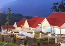 honeymoon packages munnar 3 days