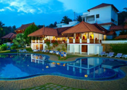 honeymoon travancore-heritage-kovalam