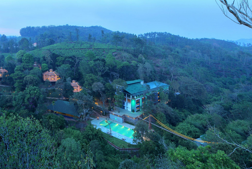 Wayanad Tour Packages From Mumbai