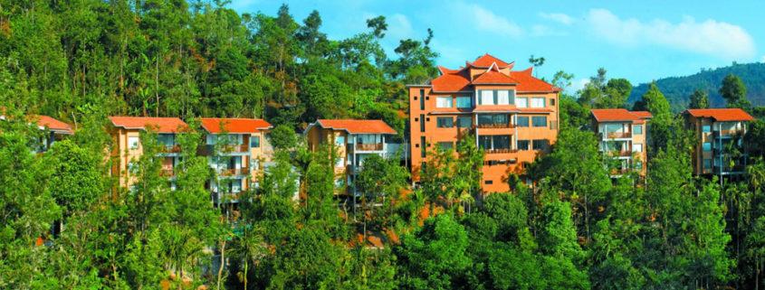 luxurious kerala honeymoon packages
