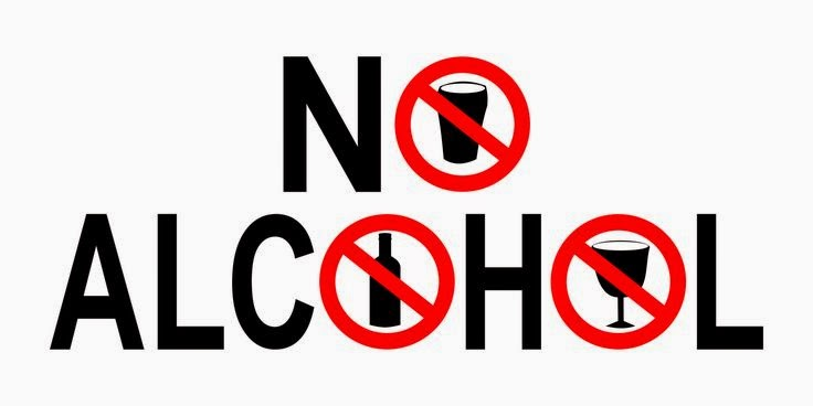 alcohol banned in kerala