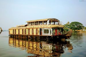 cheap honeymoon package kerala